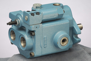PowrFlow™ HPV Series Pumps