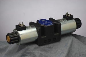 VED05M Proportional Directional Control Valve